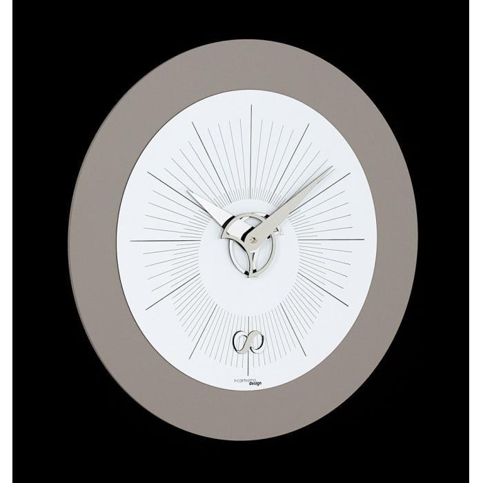 Designové nástěnné hodiny I503GB IncantesimoDesign 40cm