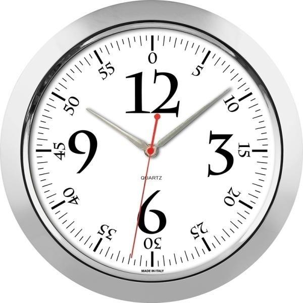 Designové nástěnné hodiny 14943B Lowell 30cm