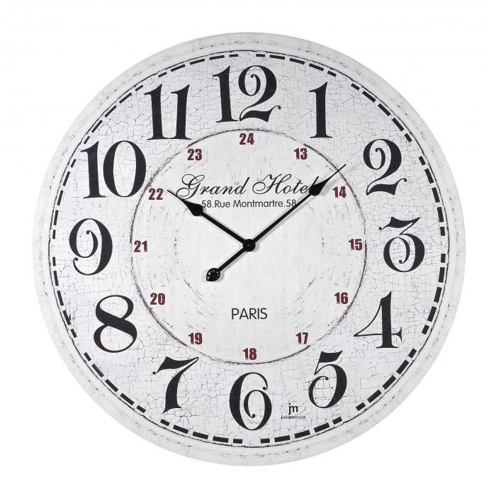 Designové nástěnné hodiny Lowell 21433 Clocks 80cm