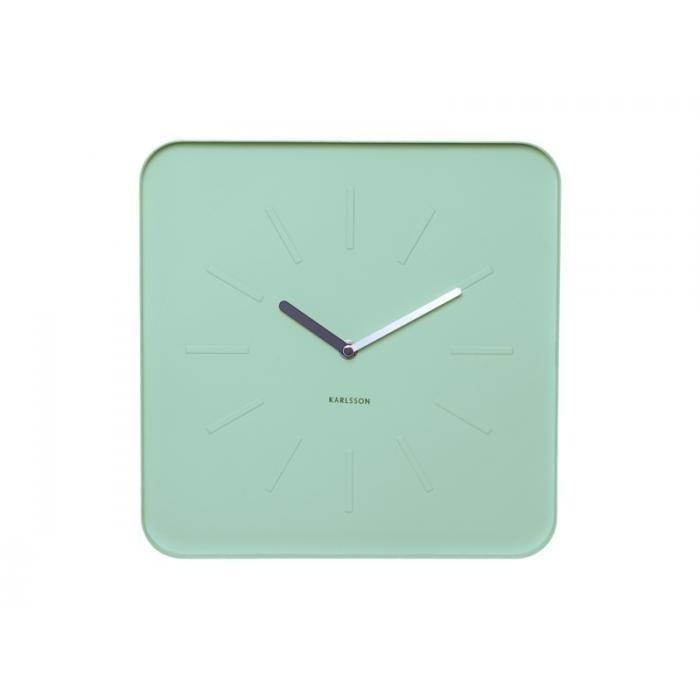 Designové nástěnné hodiny 5447MG Karlsson 30cm